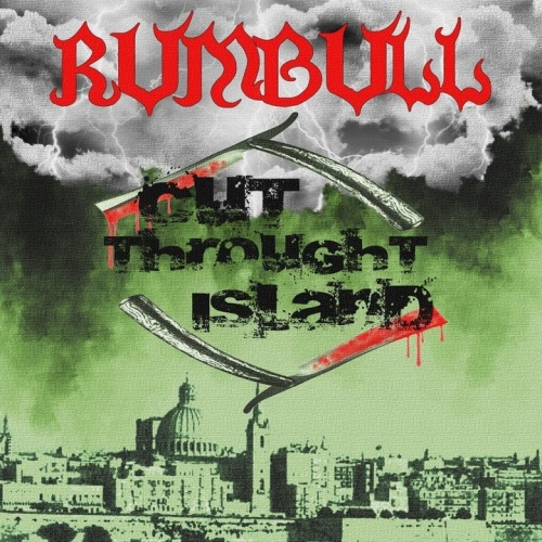 Rumbull - Cut Throught Island 500