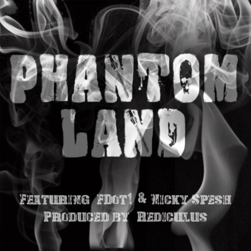 Phantom Land 500