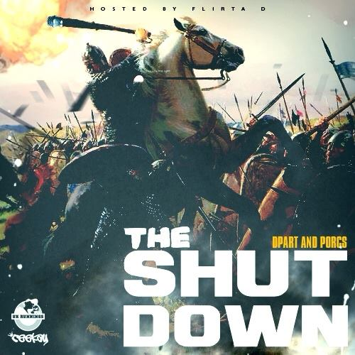 Dpart & Porcz - The Shutdown