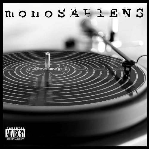 Monosapiens E.p artwork